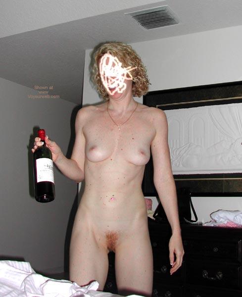 Pic #1 - Saturday Wine