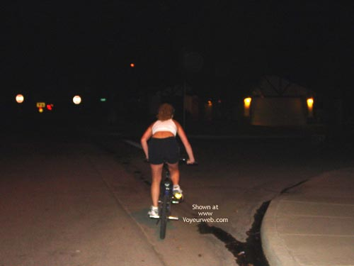 Pic #9 - MsVicky's Bike Ride