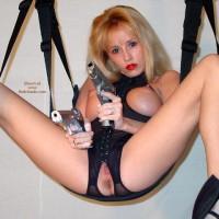Summergirl Nice Guns?