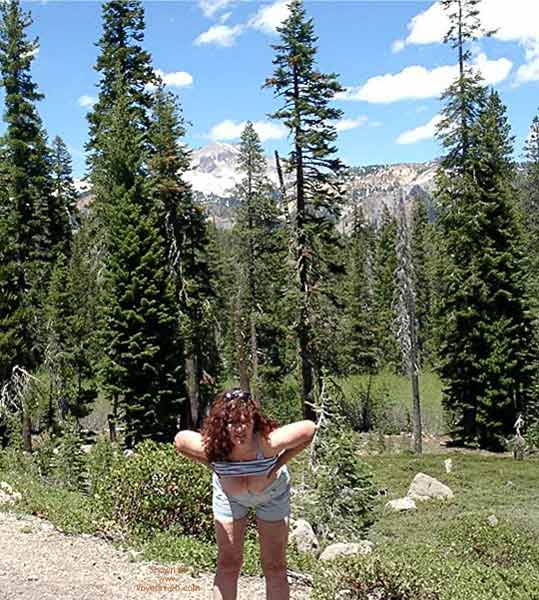 Pic #1 - Misti @ Mt Lassen National Park
