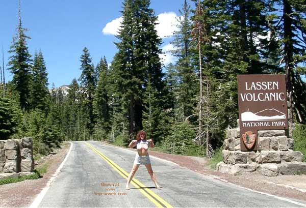 Pic #10 - Misti @ Mt Lassen National Park