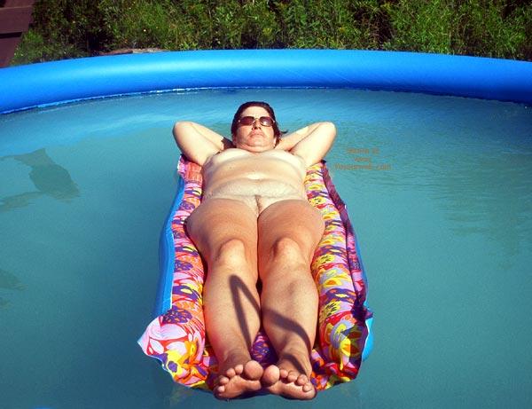 Pic #2 - Swim With Me