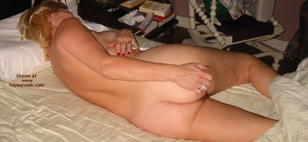 Pic #5 - Mixture of My Wife