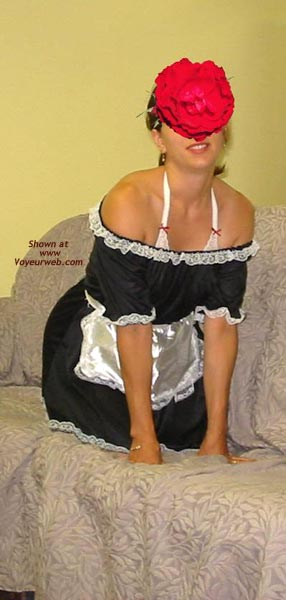 Pic #4 - Maid To Order