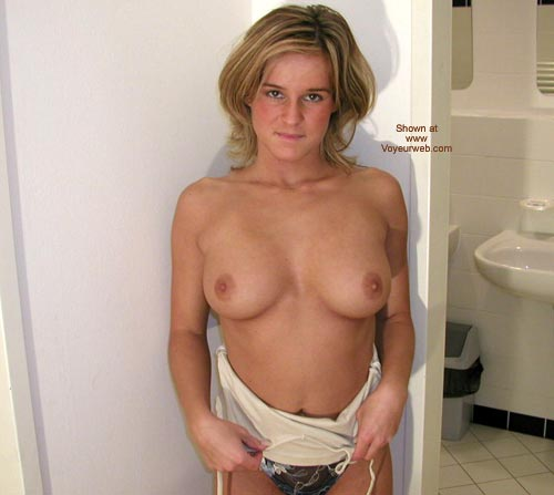 Pic #5 - By The Bathroom