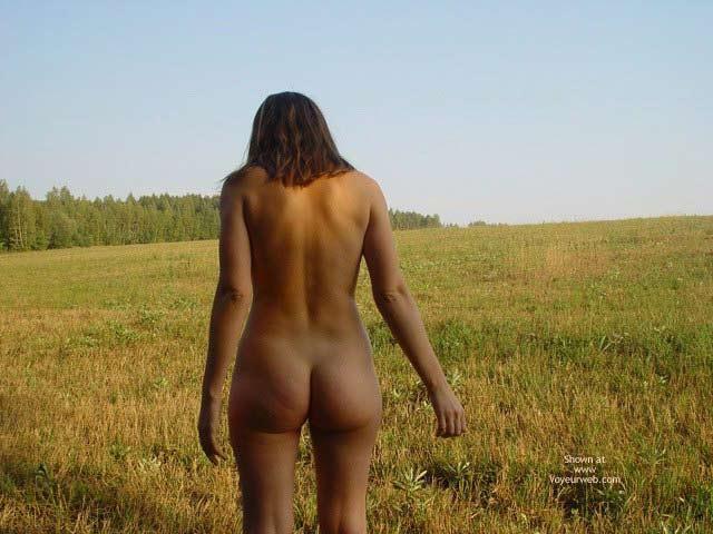 Pic #2 - Nina In the Sun