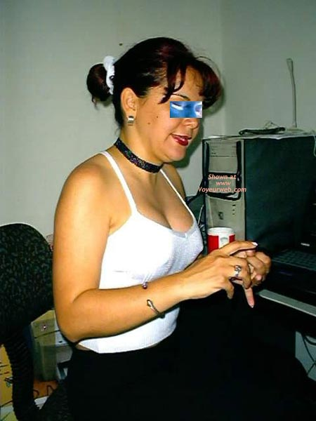 Pic #2 - Latinlover X .. Sexy Hot Wife