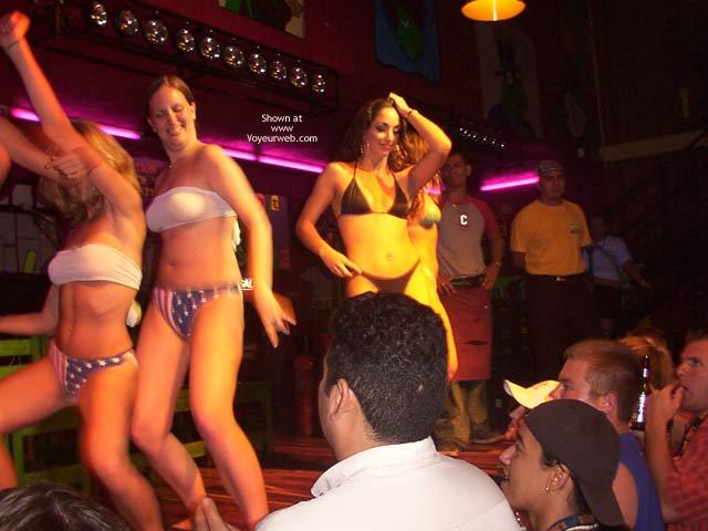 Pic #2 - Contri Mexico Spring Break Bikini