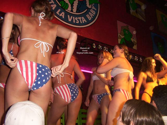 Pic #3 - Contri Mexico Spring Break Bikini