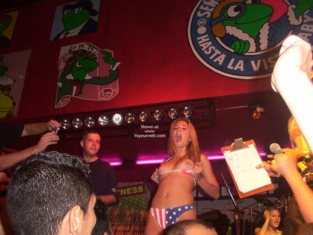 Pic #5 - Contri Mexico Spring Break Bikini