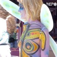 Daytime Fantasy Fest 1