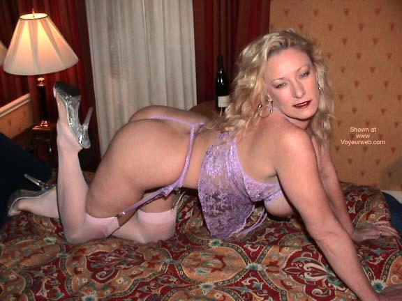 Pic #7 - Nasty Ashley Posing Sexy 2