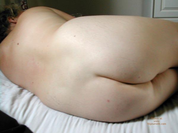Pic #5 - Sexy Girl Asleep