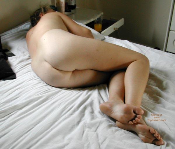 Pic #6 - Sexy Girl Asleep