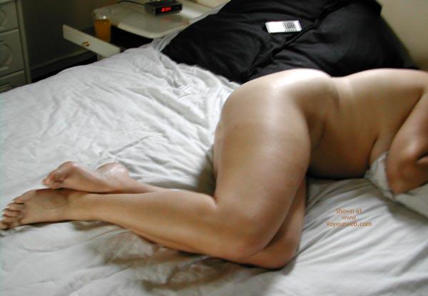 Pic #7 - Sexy Girl Asleep