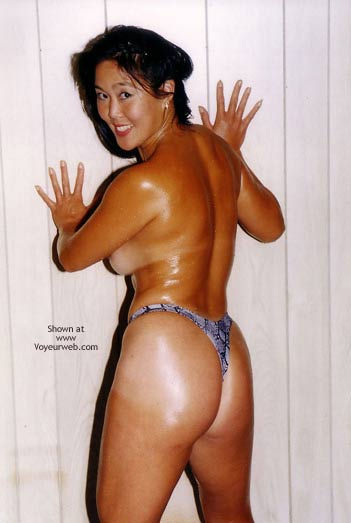Pic #7 - Asian Lani, The Proof is in The Pudding