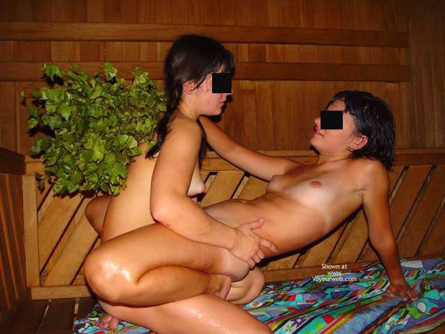 Pic #6 - Bush For The Bath