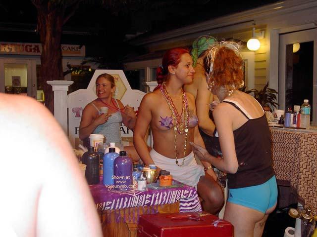Pic #1 - Key West Fantasy Fest 02