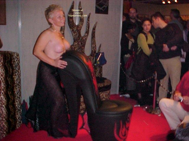 Pic #2 - Maal Au Salon De Lille 2