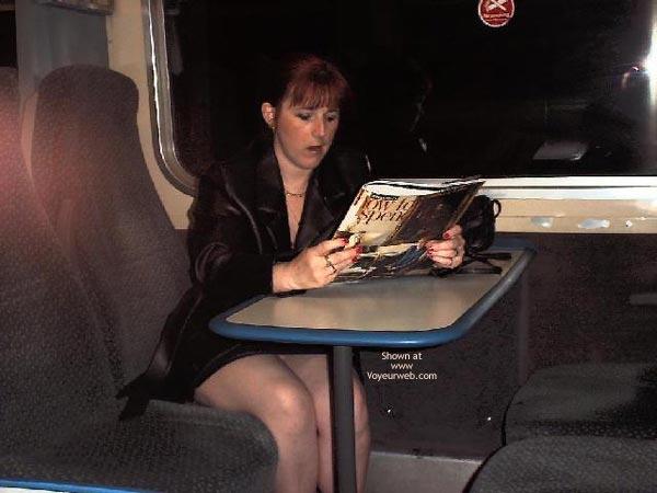 Pic #1 - *FP Train Journey