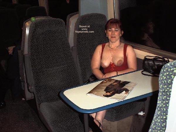 Pic #2 - *FP Train Journey