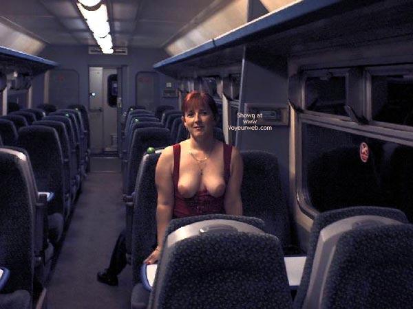 Pic #3 - *FP Train Journey