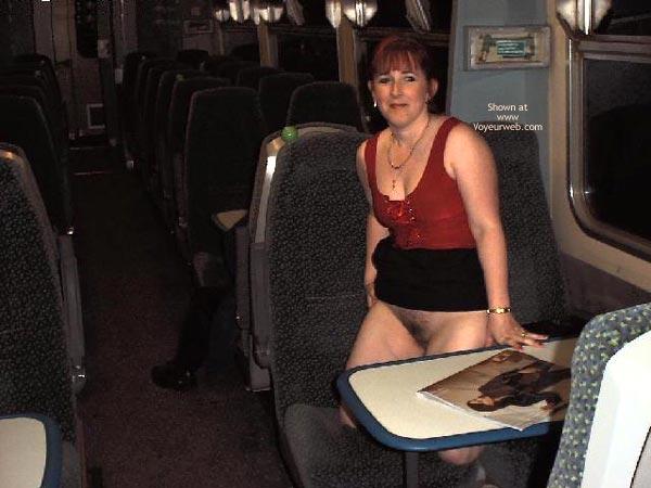 Pic #4 - *FP Train Journey