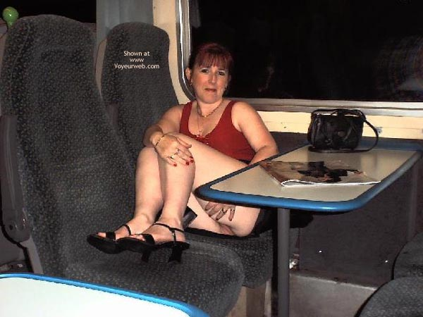 Pic #5 - *FP Train Journey