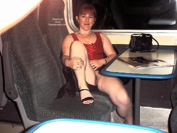 Pic #6 - *FP Train Journey