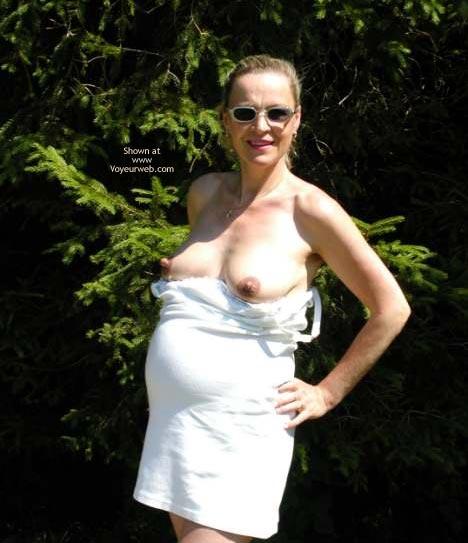 Pic #1 - Pregnant Gabriella