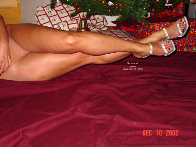 Pic #3 - *XM South Fl. Couple.......Feet & Legs