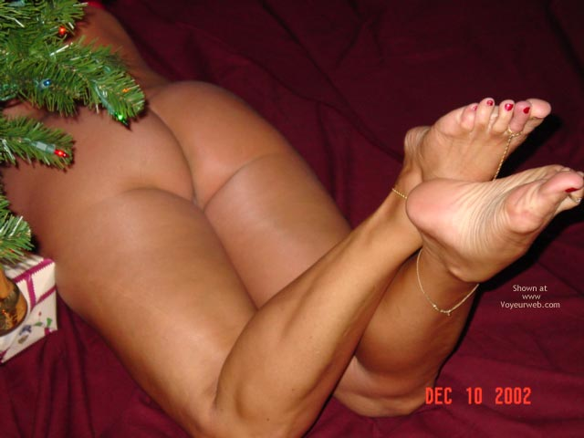 Pic #7 - *XM South Fl. Couple.......Feet & Legs