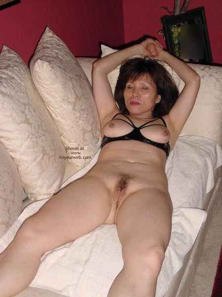 Pic #7 - Chinese Wife Ming in PVC