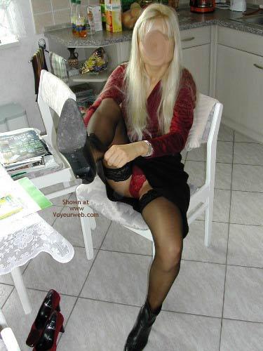 Pic #2 - Linda 1