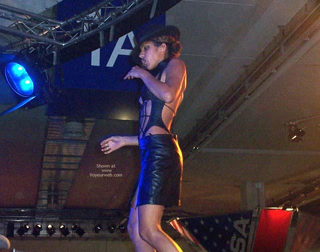 Pic #3 - Motorshow Essen 1