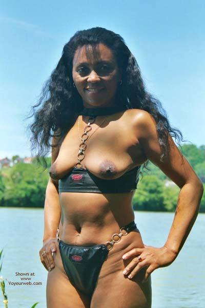 Pic #1 - Latina Morena