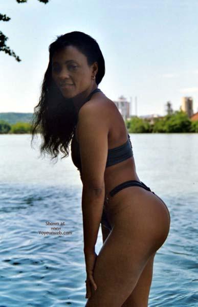 Pic #3 - Latina Morena