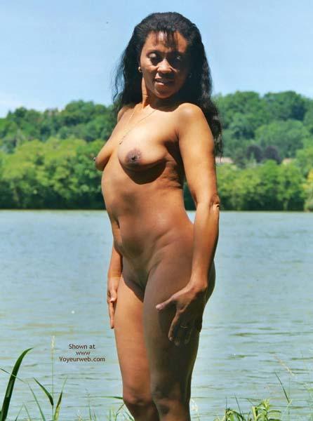 Pic #5 - Latina Morena