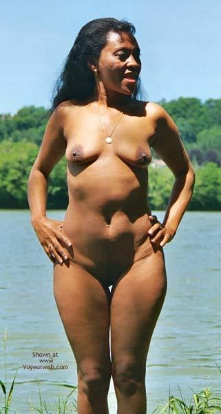 Pic #7 - Latina Morena