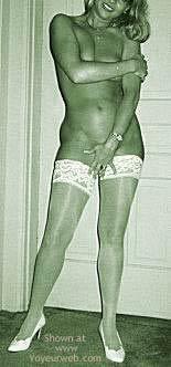 Pic #2 - My Wife Melanie