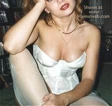 Pic #3 - My Wife Melanie
