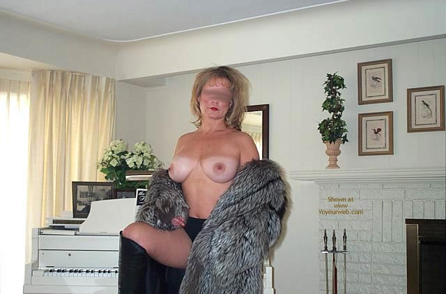 Pic #5 - Mature Beauty