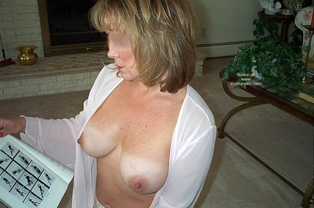 Pic #6 - Mature Beauty