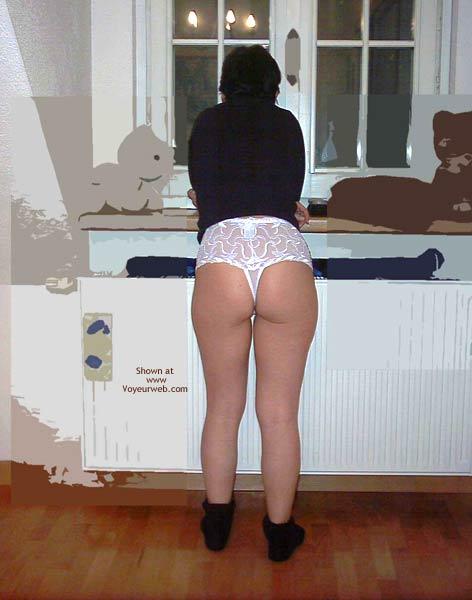 Pic #1 - My 23 yo German Girlfriend