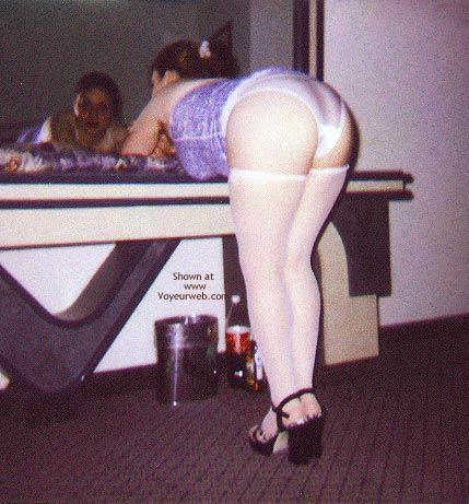 Pic #3 - Karla a Very Hot Uruguayan