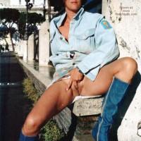 Monica In Rome 2