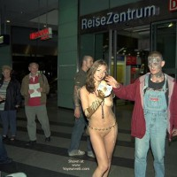 Naked In Public - Nude In Public