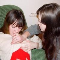 *GG Nina Return With Lisa