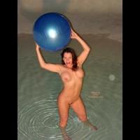 Alicia'S Blue Balls