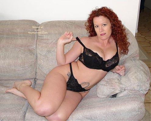 Pic #2 - MsVicky's Strip Tease
